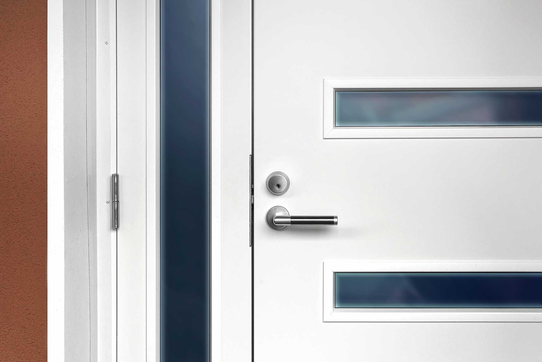 Wimmer - Eingangstüren