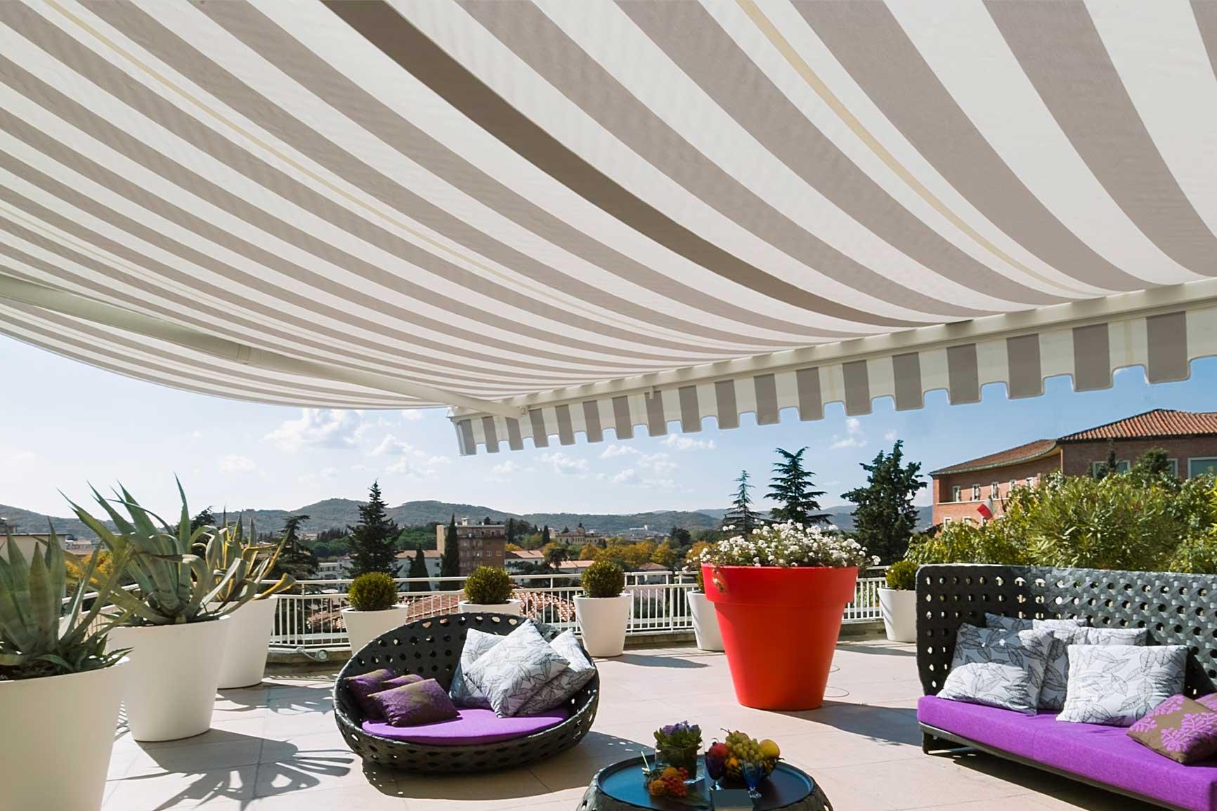 Sonnenschutz Wimmer Bauelemente