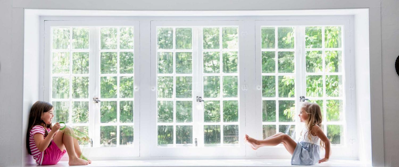 Wimmer Bauelemente Fenster
