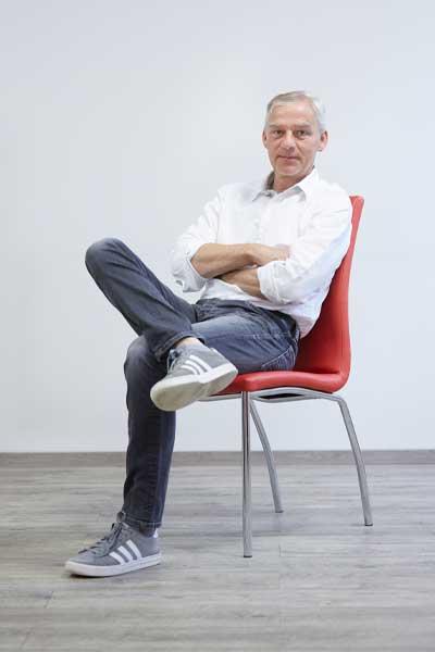 Mag. Jürgen Wimmer