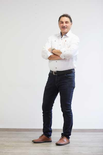 Manfred Durlacher