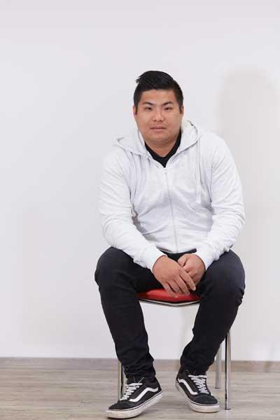 Thaison Nguyen